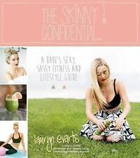 The Skinny Confidential by Lauryn Evarts (2014, Paperback)