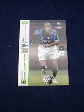 Panini UEFA Champions League card 2007/8 # 47 - Maicon - Inter