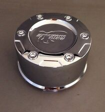 NEW PRO COMP XTREME ALLOYS Custom Wheel Hub CHROME Center Cap 7342141