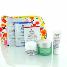 Kiel's Skin Care Travel Set:Regenerating Cream,Ultra Facial Cream,Perfector,7PCS