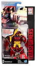 TRANSFORMERS COMBINER WARS LEGENDS FIGURE WAVE 4 RODIMUS