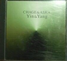 Chage and Aska - Yin and Yang (2CDs/ Japan Pressed)