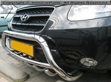 HYUNDAI SANTA FE  AXLE BULL BAR , A-BAR FOR 2010 ONWARD MAKE YEARS 60MM DIA. IST