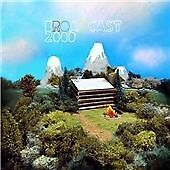 BROADCAST 2000, SELF-TITLED 11 TRACK CD ALBUM IN DIGIPAK FROM 2010, (MINT)