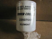 Detroit Diesel Series 60 Coolant Filter #23507545