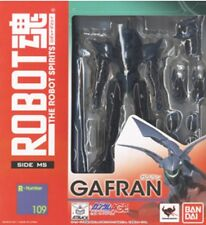 New Bandai Robot Sprits SIDE MS Gafran Painted