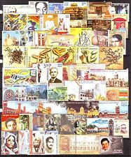 India 2009 MNH Complete Stamps Year Set of 107 Stamps