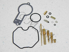 88-90 HONDA NX250 DOMINATOR NEW KEYSTER CARB CARBURETOR REPAIR KIT KH-0858N