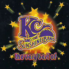 The Very Best of KC & the Sunshine Band (CD,1998 EMI)