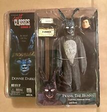 NECA Cult Classics - Donnie Darko Frank the Bunny | Sealed | New | Rare | HTF