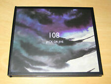 Jack Or Jive - 108 CD moon lay hidden beneath a cloud current 93 death in june