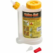 FastCap Babe-Bot, 4 Ounce Glue Bottle by Fastedge (GB.BABEBOT) Will not drip NEW