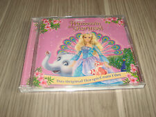 CD Barbie als Prinzessin der Tierinsel