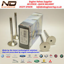 Exhaust Valves - BMW - 1/3/5/6/7 series 1.6/1.8/2.0/4.4 - Get it FAST