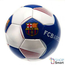 FC BARCELONA OFFICIAL FOOTBALL SOCCER CLUB TEAM SIZE 5 BALL 26 PANEL LICENSED
