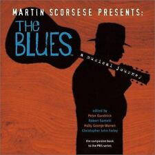 Martin Scorsese Presents the Blues: A Musical Journey-ExLibrary