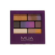 *NEW* Mua Captivation Merged Ombre Eyeshadow Palette Full Size 14.5g Sealed