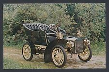 1905 Cadillac Model F Touring Car auto postcard