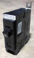 Cutler-Hammer 20 amp circuit breaker BAB1020 new take out