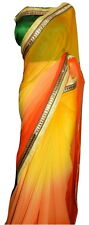 Latest Festival Collections Most Selling Saree Beautiful Shaded Sari On Discount