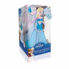 Disney Frozen Skate and Sing Elsa (read description)