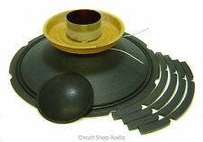 "One Piece Recone kit for JBL M112-8 -- 12"" Speaker Repair kit"
