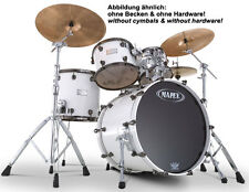 Mapex Saturns Series SW524XXOW Shell Set - Arctic White - NEU