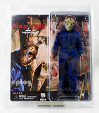 NECA Friday the 13th Part 5 Jason Retro-Style Clothed Action Figure