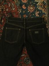 Dolce and Gabbana Slim Straight Jeans Size 44IT 28 Waist MSRP $600