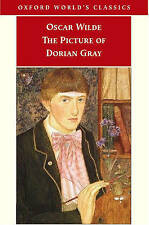 The Picture of Dorian Gray by Oscar Wilde [Paperback, 2006] - NEW CONDITION