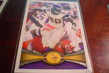 2012 Topps Adrian Peterson #200 Football Card