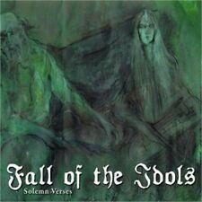 Cas of the Idols-solemn vers (New * traditional doom metal * révérend bizarre