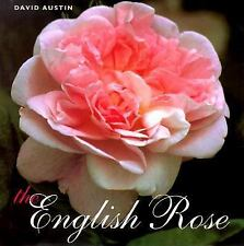 The English Rose, Austin, David, Good Condition, Book