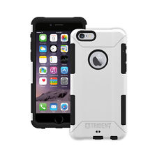 "Trident Aegis Hard Snap Cover Case for 5.5"" iPhone 6 Plus iPhone 6s Plus (White)"