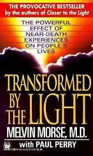 Transformed By The Light: The Powerful Effect Of Near-death Experiences On Peopl