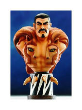 Bowen Designs Marvel Comics Kraven The Hunter Bust Statue .
