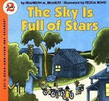 The Sky Is Full of Stars Let's-Read-and-Find-Out Science 2