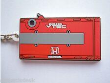 Honda B Series Cam Cover Keyring Keychain - Type R B16 Civic EK9 B18 Integra DC2