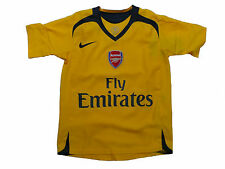Nike Arsenal London Kinder Trikot Jersey Gr.140 - 152