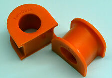 GENUINE POLYBUSH 38M MGF MG TF REAR ANTI ROLL BAR BUSH X2  RGX10006?