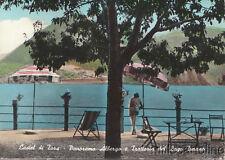 CASTEL DI TORA-albergo e trattoria del lago Turano