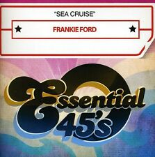 Frankie Ford - Sea Cruise [New CD] Manufactured On Demand