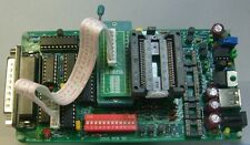 PCB5.0  EPROM  programmeur Programmer + Adapter PSOP44 for Am29F200, Am29F400
