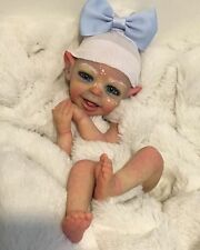 Shasta fairy mini baby doll kit
