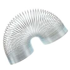Silver Metal Coil Party Walking Spring Party Toy Xmas Stocking Bag Filler