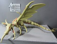 CURSE of the DRAGON KAZUKI TAKAHASHI YU-GI-OH  Electronic Dragon Flying Serpent