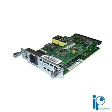 WIC-1SHDSL-V3 - USED CISCO 1-PORT G.SHDSL WIC WITH FOUR WIRE SUPPORT (SYSTEM)