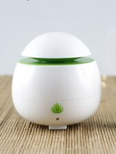 Mini  Night Light USB Ultrasonic Air Humidifier Aroma Essential Oil Diffuser