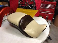 Harley-Davidson Wide Touring Seat  Ultra Classic Limited Part # P52000033