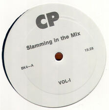 Mixx-It -Slamming In The Mix BB-3- TDC-LL Cool J-BG Prince